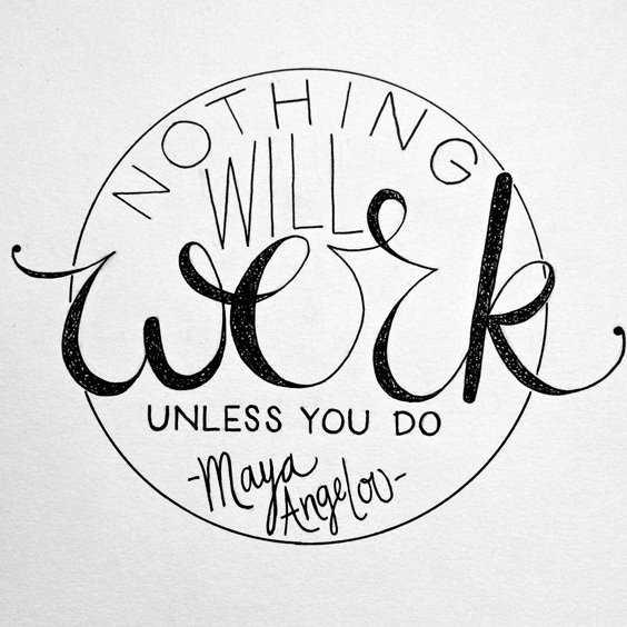 25 Fabulous Inspirational Quotes About Motivation 17