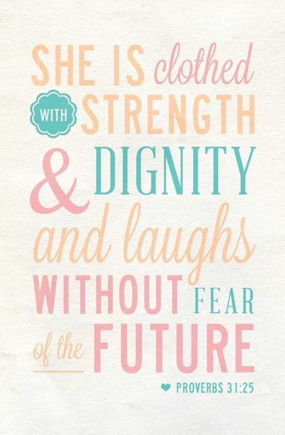 34 Inspiring Delight Quotes About Strength 12