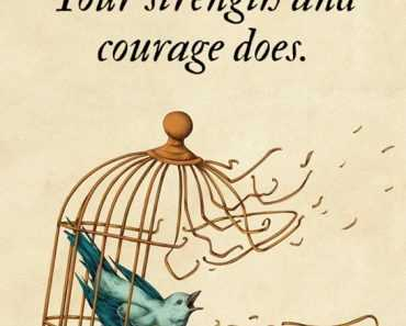 34 Inspiring Delight Quotes About Strength 21