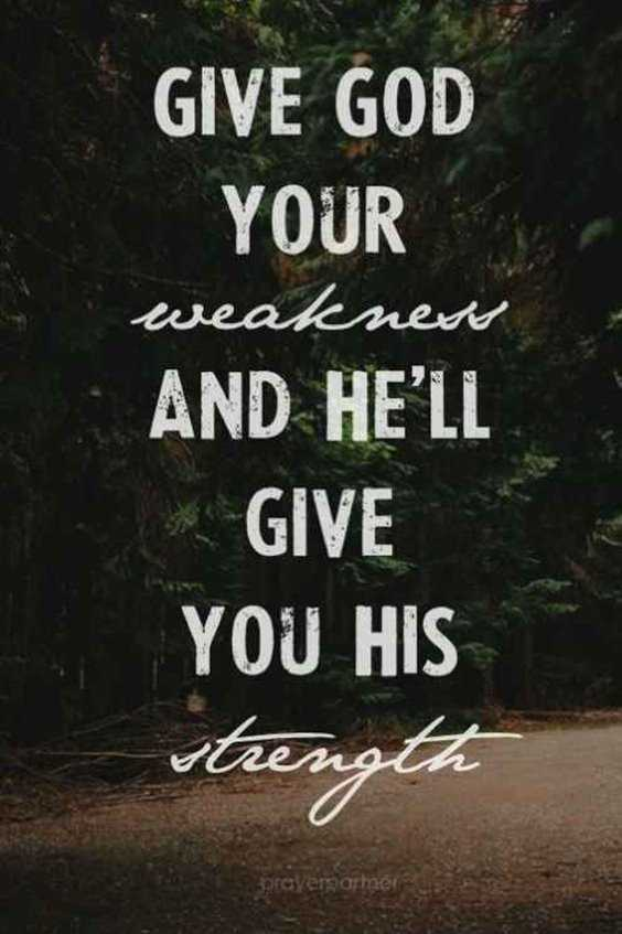 37 Best Quotes About Strength With Images 11