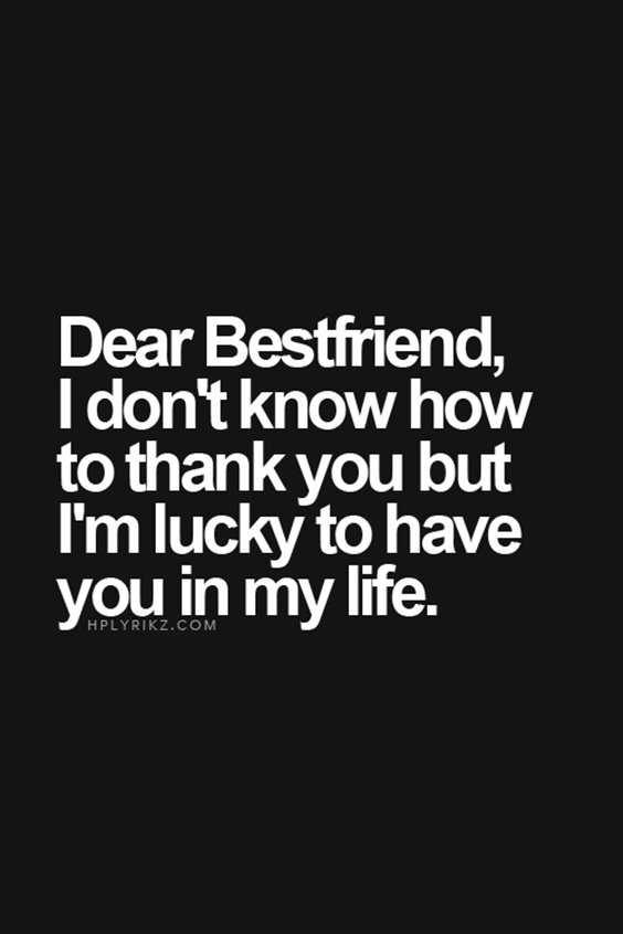 56 Inspiring Friendship Quotes For Your Best Friend 10
