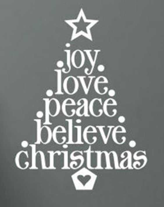 50 Merry Christmas Quotes Inspirational New Year Quotes Sayings 9