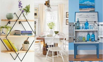43 Inexpensive Home Decorating Ideas That Will Inspire