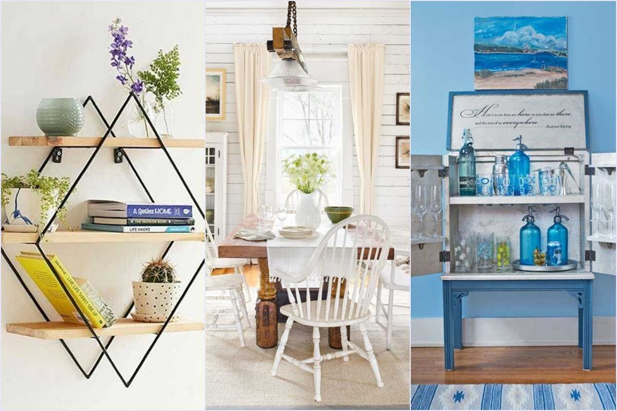 43 inexpensive home decorating ideas that will inspire for Inexpensive house decorating ideas