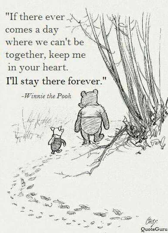 86 Winnie The Pooh Quotes To Fill Your Heart With Joy 20