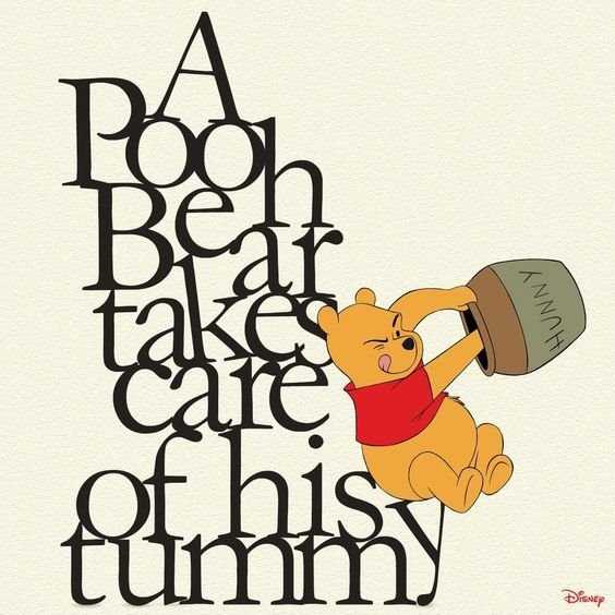 86 Winnie The Pooh Quotes To Fill Your Heart With Joy 31