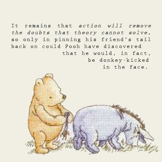 86 Winnie The Pooh Quotes To Fill Your Heart With Joy - Page ...