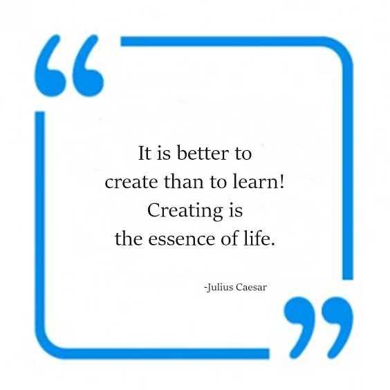 112 Julius Caesar Quotes 90