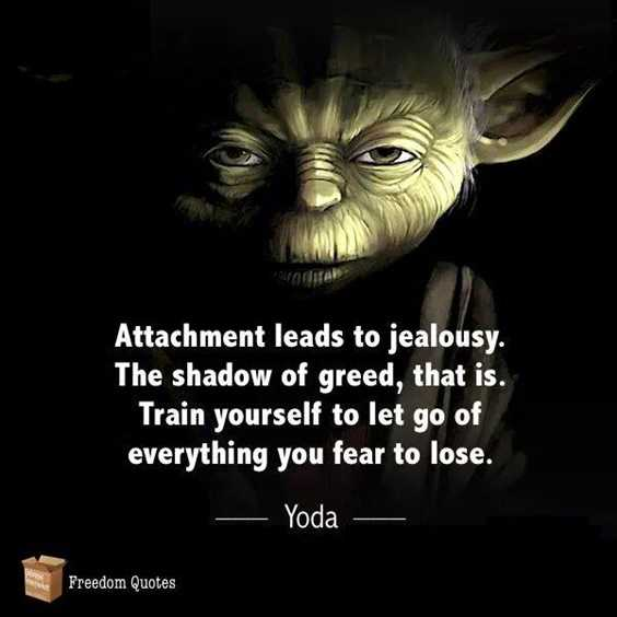 142 Yoda Quotes Youre Going To Love 7
