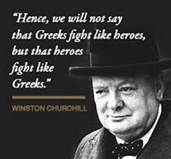 153 Winston Churchill Quotes Everyone Need to Read Courage 3