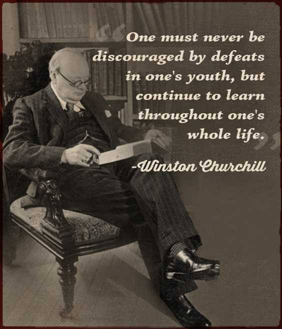 153 Winston Churchill Quotes Everyone Need to Read Courage 7
