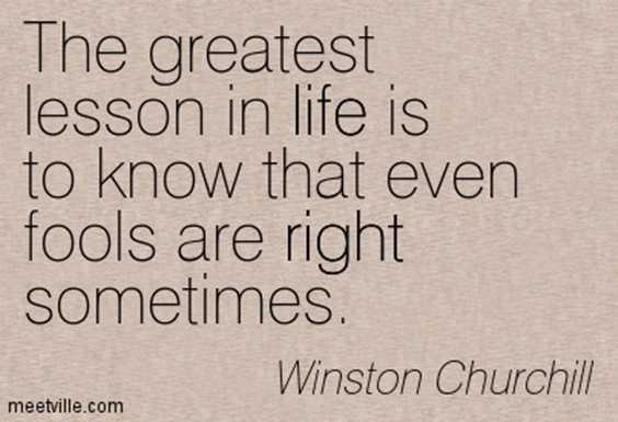 153 Winston Churchill Quotes Everyone Need to Read Democracy 5