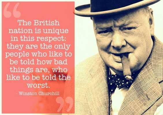 153 Winston Churchill Quotes Everyone Need to Read Democracy 6