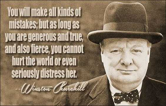 153 Winston Churchill Quotes Everyone Need to Read Funny 9
