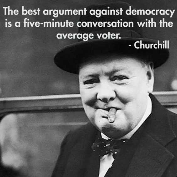 153 Winston Churchill Quotes Everyone Need to Read Inspiration 21