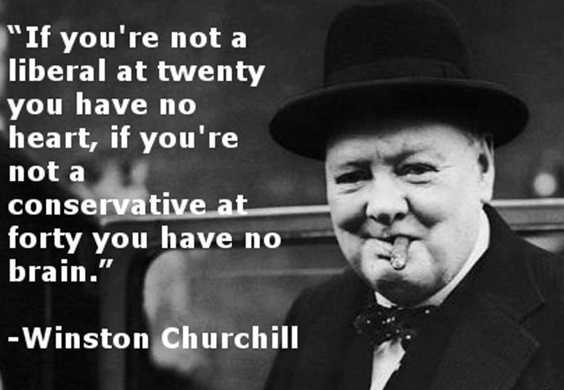 153 Winston Churchill Quotes Everyone Need to Read Inspiration 34