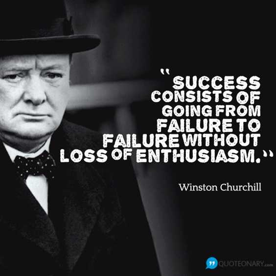 153 Winston Churchill Quotes Everyone Need to Read Inspiration 35