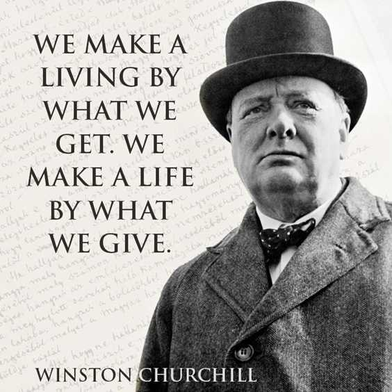 153 Winston Churchill Quotes Everyone Need to Read Inspiration 47