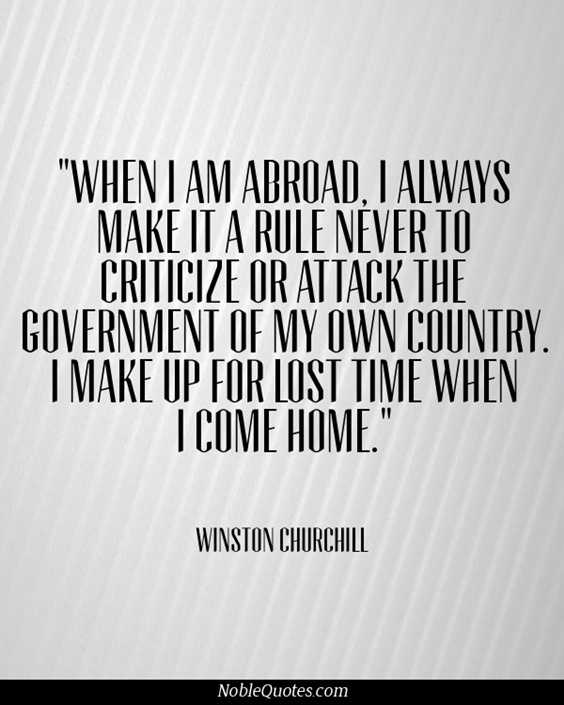 153 Winston Churchill Quotes Everyone Need to Read Socialism 3