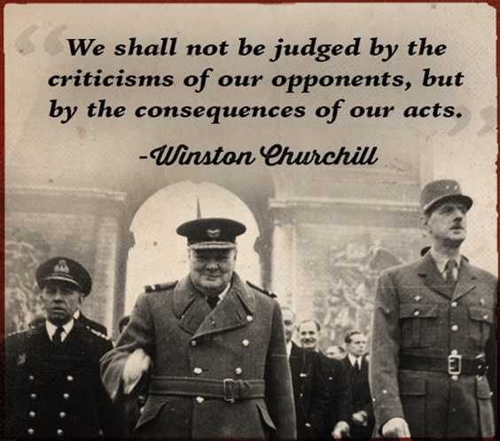 153 Winston Churchill Quotes Everyone Need to Read Socialism 4