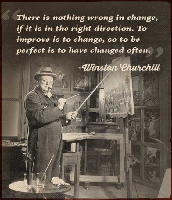 153 Winston Churchill Quotes Everyone Need to Read Socialism 7