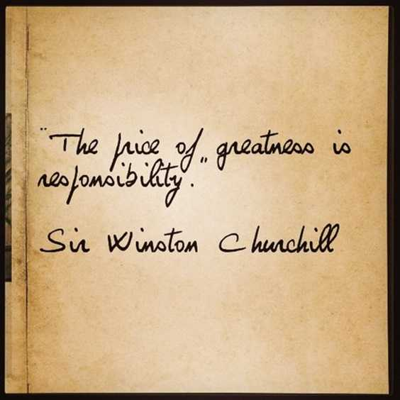 153 Winston Churchill Quotes Everyone Need to Read Success 2