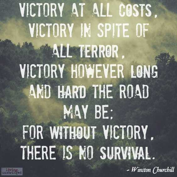 153 Winston Churchill Quotes Everyone Need to Read War 1