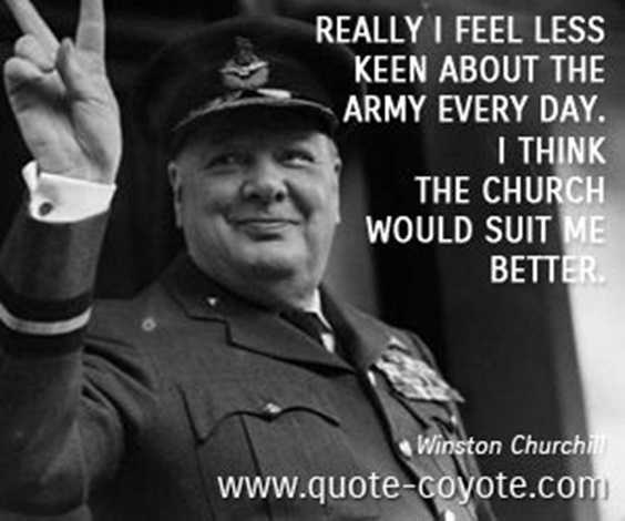 153 Winston Churchill Quotes Everyone Need to Read War 6