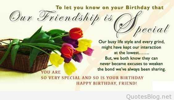 40 Friends Forever Quotes Best Birthday Wishes for Your Best Friend 19