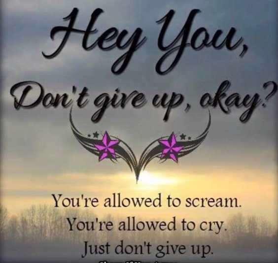 57 Dont Give Up Quotes About Life And Inspirational Sayings 2