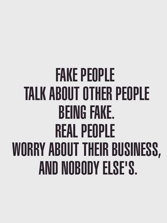 70 Fake People Quotes And Fake Friends Sayings 14