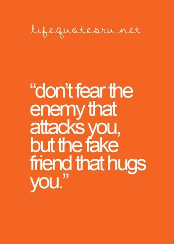 70 Fake People Quotes And Fake Friends Sayings 23