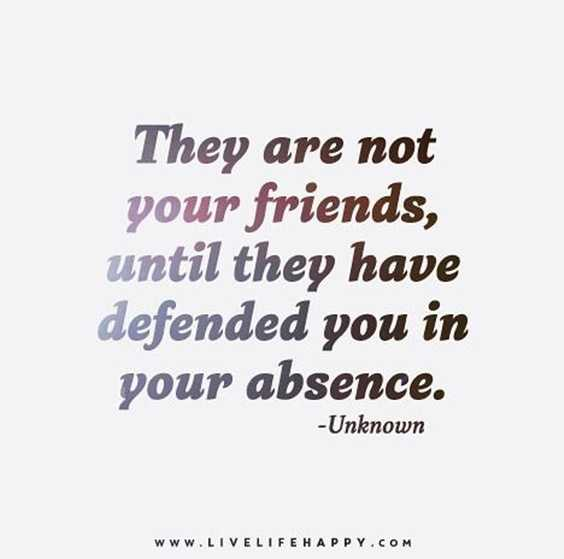 Awesome Quotes On Fake Friends And Fake People 3