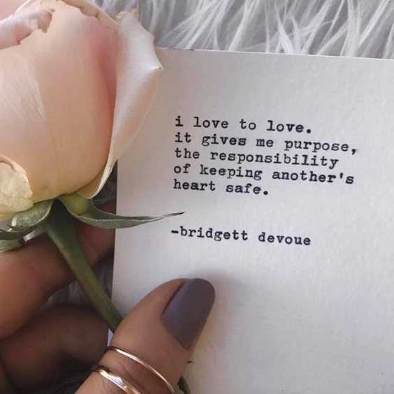 93 Deep Love Quotes For Her Youre Going To Love 21