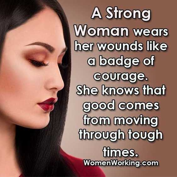 Top 45 empowering women quotes And Beauty Quotes For Her 13