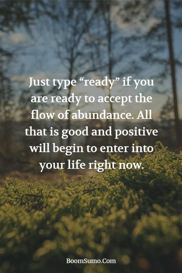 65 Stay Positive Quotes And Inspirational Quotes For The Day 1