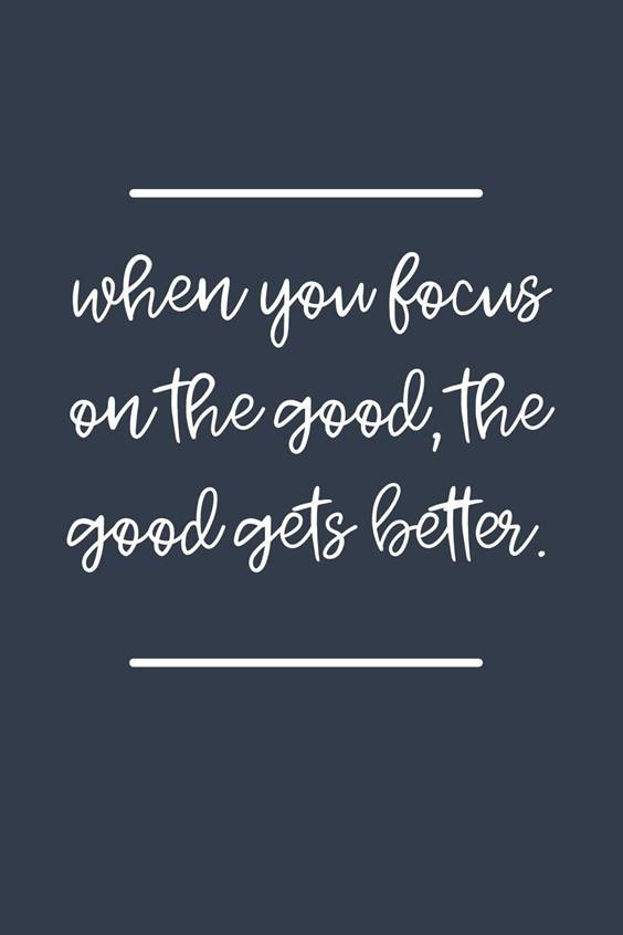 What Are Some Positive Quotes
