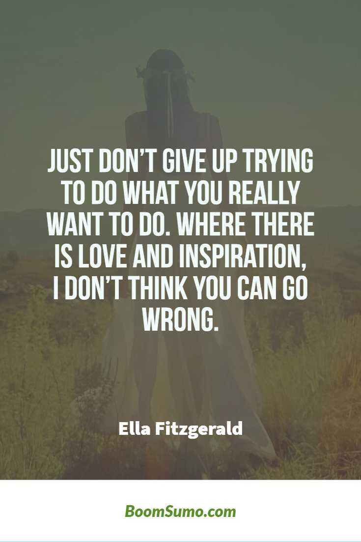 35 of the Dont Give Up Quotes And Images 16