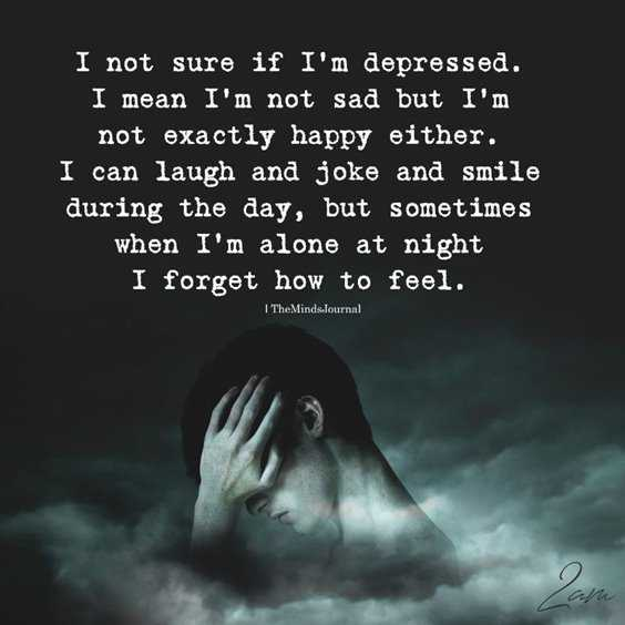 depression quotes and sayings about depression extremely