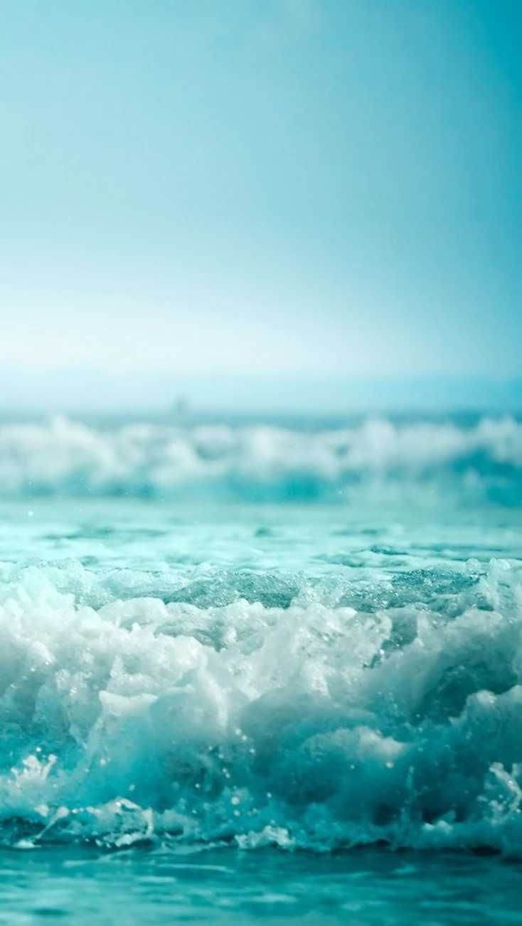 35 iPhone Wallpapers For Ocean Lovers 1