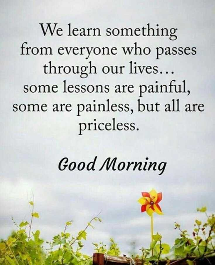 38 Good Morning Quotes and Wishes with Beautiful Images 12