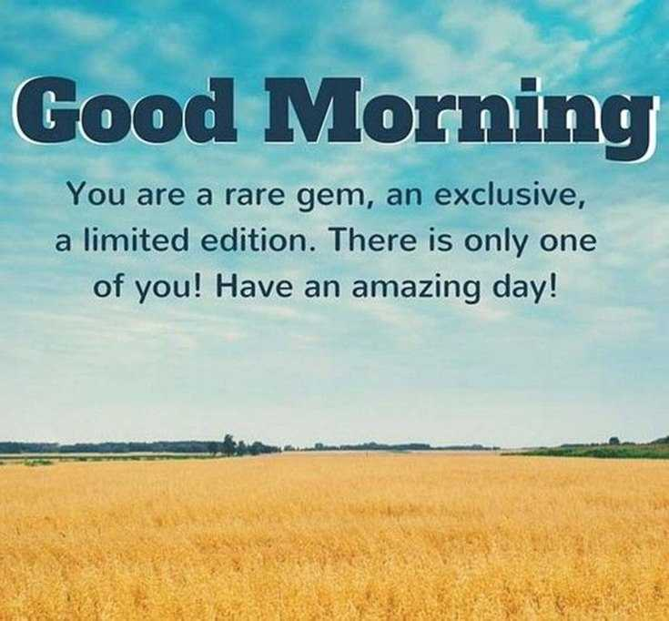 38 Good Morning Quotes and Wishes with Beautiful Images 9