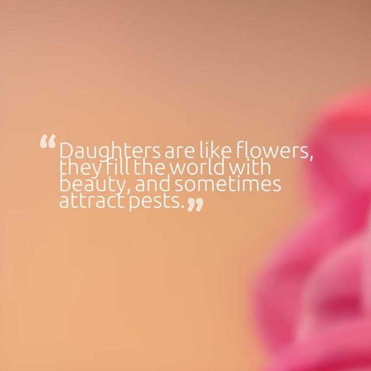 57 Mother Daughter Quotes and Love Sayings 4