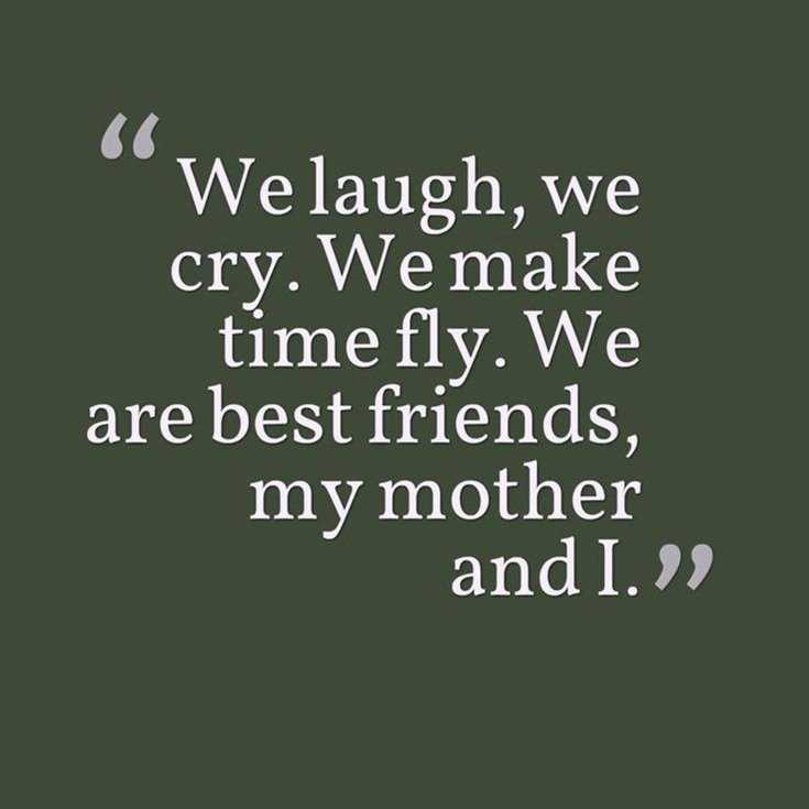 Pleasing 57 Mother Daughter Quotes And Love Sayings Boom Sumo Funny Birthday Cards Online Alyptdamsfinfo
