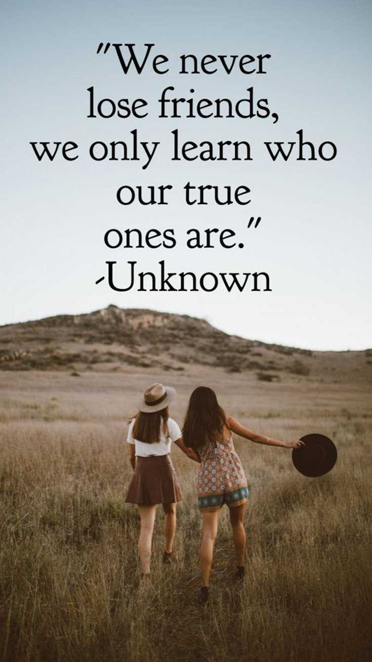 59 True Friendship Quotes Best Friends Forever Quotes Boom Sumo