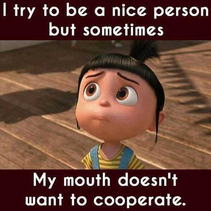 Cute Crush Quotes on nice person