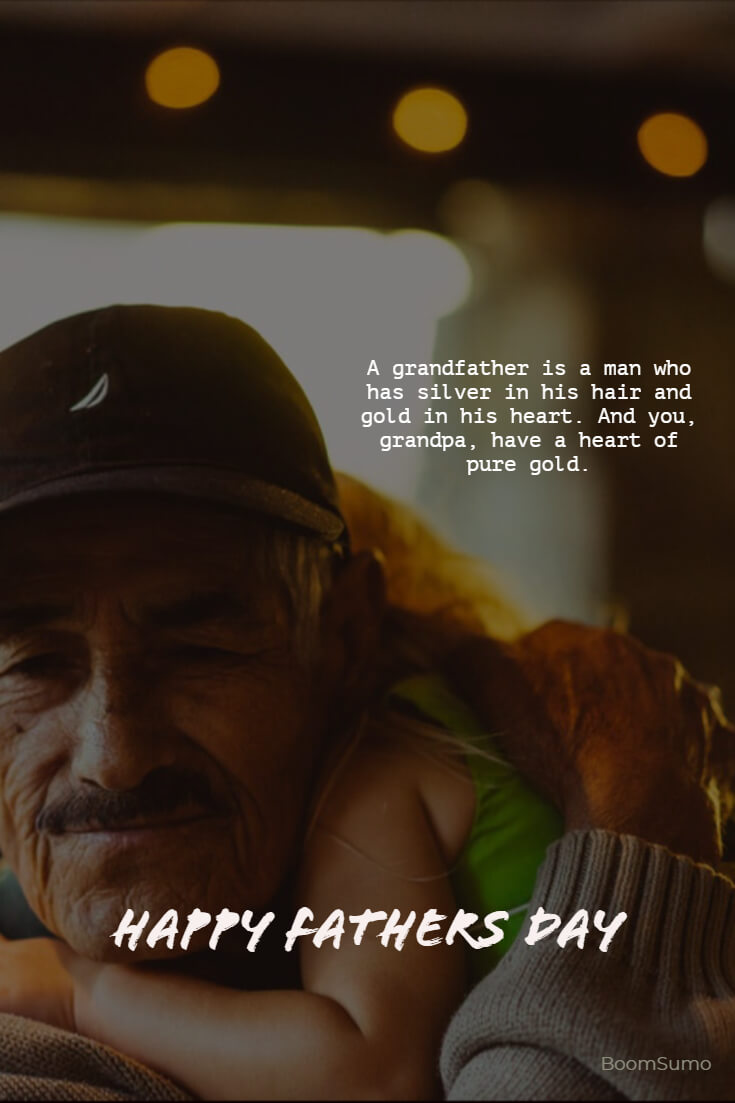 Fathers Day Quotes Happy Fathers Day Messages and Wishes 44
