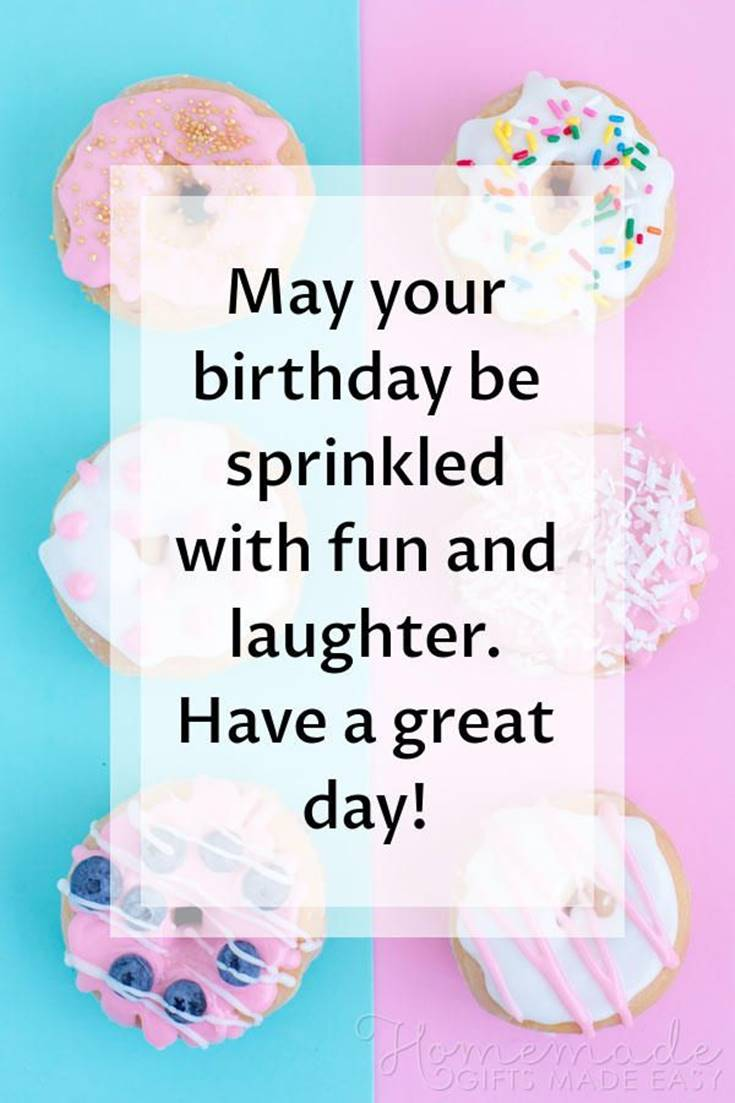 28 Best Happy Birthday Wishes Quotes With Images Messages 1