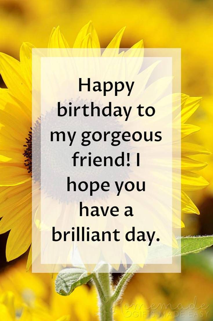 28 Best Happy Birthday Wishes Quotes With Images Messages 3