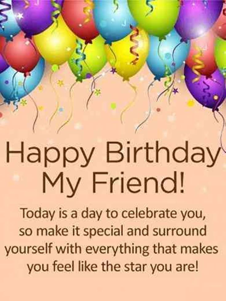 28 Best Happy Birthday Wishes Quotes With Images Messages 7
